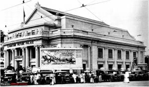 Elphinstone Picture Palace, Colombo