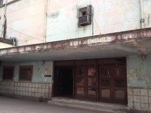 Daramtala Street, Calcutta