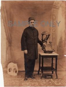 Jamshedji Framji Madan