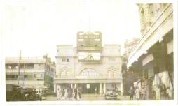 Elite Cinema (Palace of Varieties) under Madan Theatres Ltd ownership (public domain via Flickr)