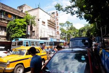 Elite Cinema, Kolkata, pictured in 2021. Image: Soumya Chakraborty